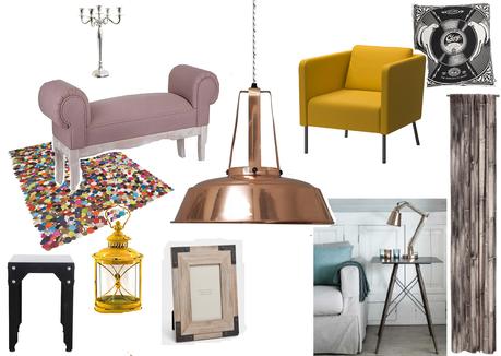 wie eine wohnung zu einem zuhause wird. Black Bedroom Furniture Sets. Home Design Ideas