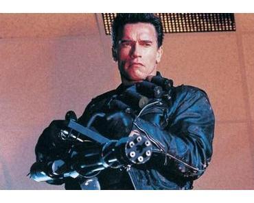 The Weekend Watch List: Terminator 2 – Tag der Abrechnung (1991)
