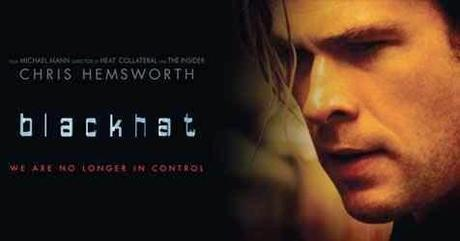 Review: BLACKHAT - Hacker gegen Hacker