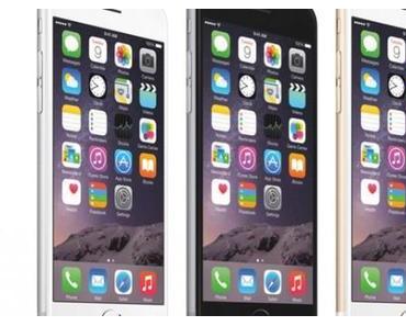 iPhone 6s mit 2GB RAM (Arbeitsspeicher)?