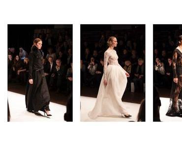 Fashion Week Show - Natasha Pavluchenko