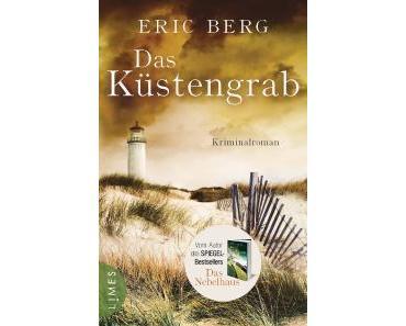 Rezension: Das Küstengrab von Eric Berg