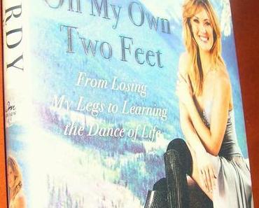 [Rezension] On My Own Two Feet (Amy Purdy)