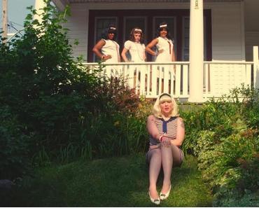 """Videopremiere: Lili K. – """"Tommy"""""""