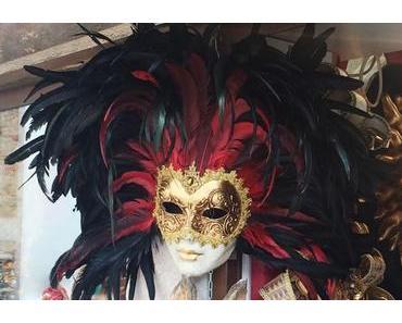 Karneval in Venedig 2015 – die schönste Art zu feiern