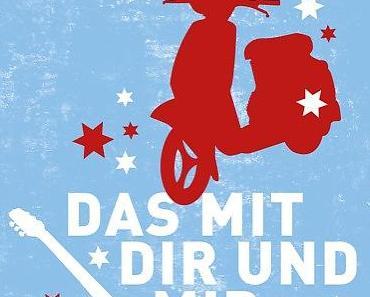 Sabine Bartsch ~ Das mit dir und mir (Print)