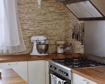 Cooking Station - meine Küche