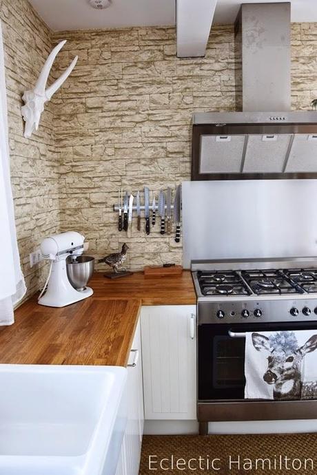 cooking station meine k che. Black Bedroom Furniture Sets. Home Design Ideas