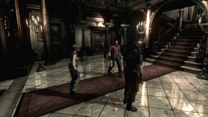2766344 re 300x169 Resident Evil Remastered Test/Review