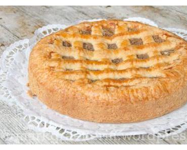 SWR-Essgeschichten am 29. Januar 2015: Hüsinger Torte