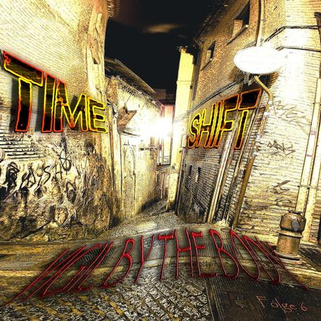 Hörspielrezension: TimeShift 6 - Vigil By The Body (Blackdays)