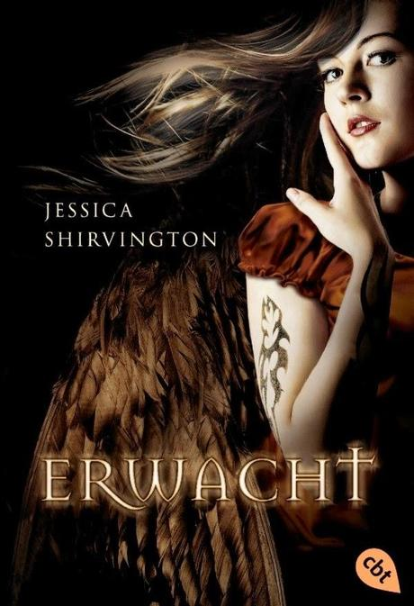 [Rezension] Erwacht - Jessica Shirvington