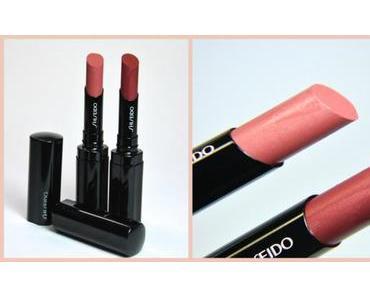 """""""Veiled Rouge"""" …die neuen Lippenstifte von Shiseido!"""
