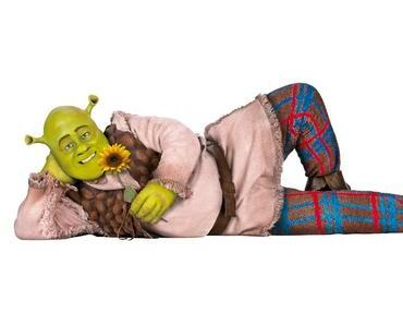 Shrek: Das Musical über Freundschaft, Liebe und das Anderssein