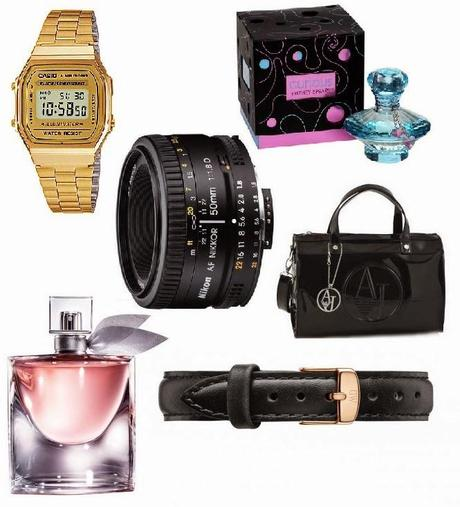 Wishlist... It`s time for christmas!