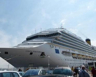 AIDA Cruises & Costa: Thamm legt Unternehmensteile zusammen - werden aus 2 Marken eine Grosse?