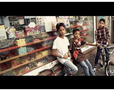 Videopremiere: Nico Suave – Avi Song (+ Tourdaten)