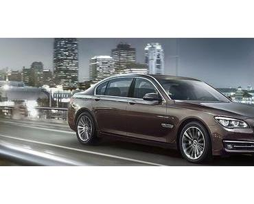 Der ADAC hat BMW Connect Drive gehackt