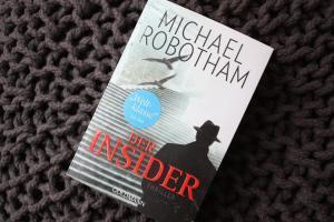 Der Insider – Michael Robotham