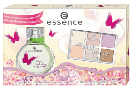 """spring sets"" by essence"