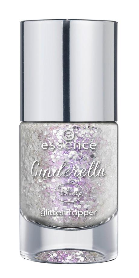 Essence meets Cinderella LE
