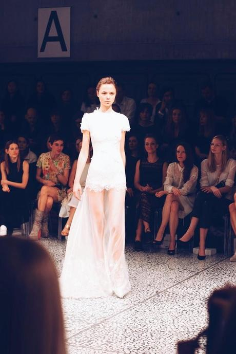 Fashion Week Berlin: Kaviar Gauche