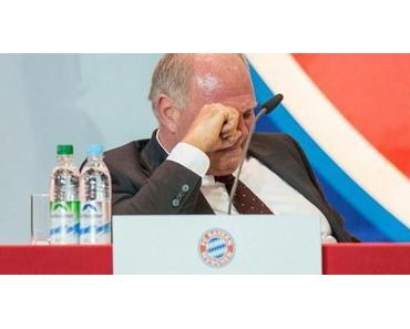 Der FC Bayern Song