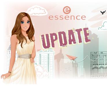 essence Neuheiten ab Februar 2015