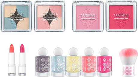 Preview Catrice Limited Edition