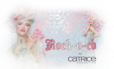 [Preview] Rock-o-co by Catrice