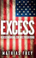 Cover Excess von Michael Frey