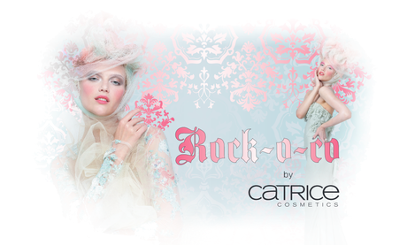 "Limited Edition "" Rock - o - co "" by CATRICE"