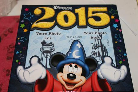 Silvestertrip nach Paris - Disneyland - A dream come true