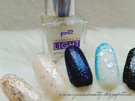 p2 Inspired by Light - Review