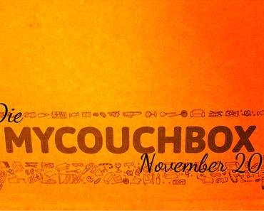 UNBOXING | Die MyCouchbox November'14 ♥
