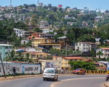 Das ewige Afrika: Krankheit, Krieg und Korruption