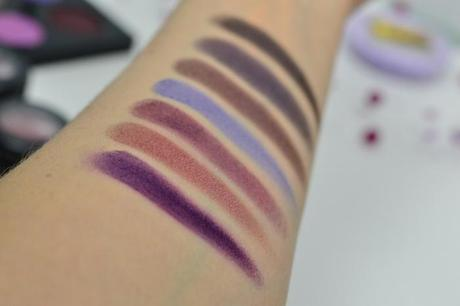 7 Shades of... Violet