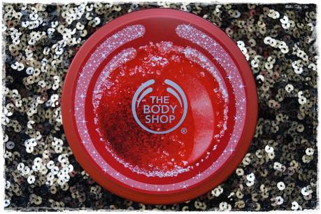 Mrs. Gold* testet: Seasonals von The Body Shop