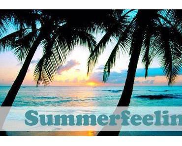 Summerfeeling - Nagellacke für den Sommer