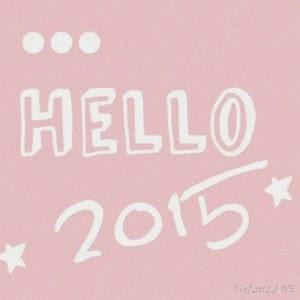 Goodbye 2014 and...