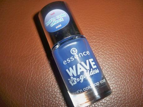 Essence wave goddess Gewinn