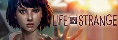 Life is Strange Logo Life is Strange Test/Review