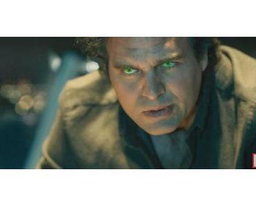 """Marvel: Filmstart von """"Avengers: Age of Ultron"""" verschoben! Neue Fotos und TV-Spot verfügbar"""