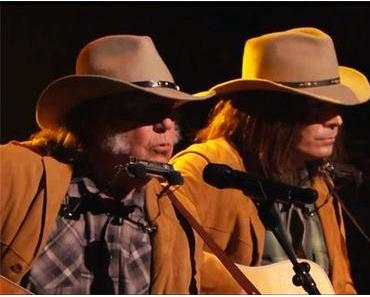Neil Young vs. Jimmy Fallon: So geht's