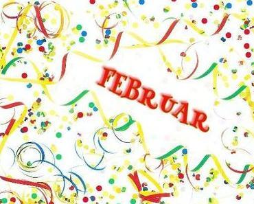 Im Februar freuen wir uns auf…