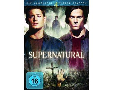 Supernatural: Staffel 4