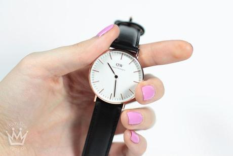 Daniel Wellington_Watch