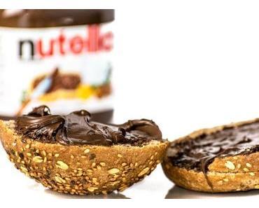 Welt-Nutella-Tag oder der World Nutella Day