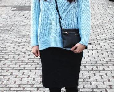 Der Bleistiftrock – eine sportlich-elegante Outfit-Kombination