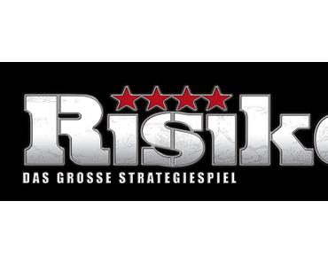 RISIKO - Nun auf PlayStation 4 und Xbox One verfügbar